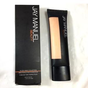 Other - NEW Jay Manuel Beauty Skin Perfector Foundation